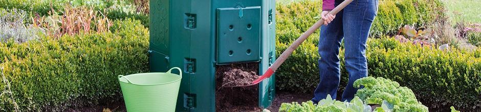 le compost maison comment s y prendre conseils pour avoir un beau jardin. Black Bedroom Furniture Sets. Home Design Ideas
