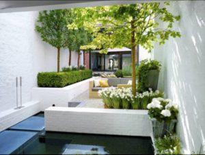 comment am nager un petit jardin conseils pour avoir un beau jardin. Black Bedroom Furniture Sets. Home Design Ideas